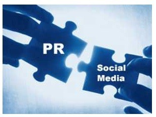 Connect your PR with Social Media
