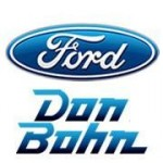 Don Bohn Ford Auto Repair Service Center