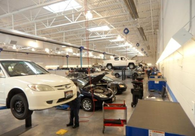 Larry H Miller Honda >> Reviews Larry H Miller Honda Murray Auto Repair Service Center