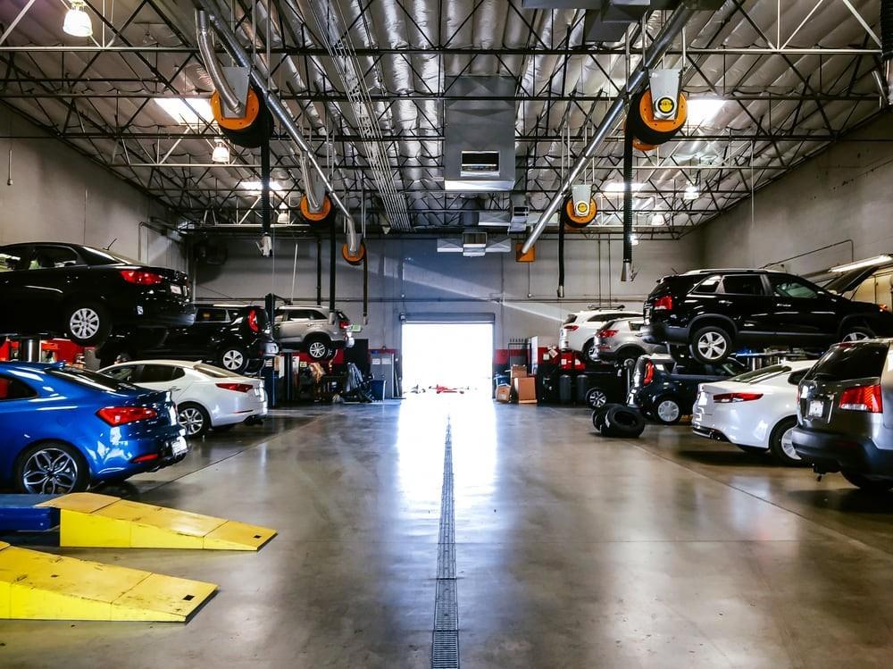 Valley Hi Kia >> Reviews Valley Hi Kia Auto Repair Service Victorville Ca