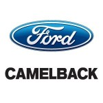 We are Camelback Ford Auto Repair Service Center, located in Phoenix! With our specialty trained technicians, we will look over your car and make sure it receives the best in automotive maintenance!