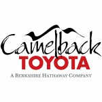 We are Camelback Toyota Auto Repair Service Center, located in Phoenix! With our specialty trained technicians, we will look over your car and make sure it receives the best in automotive maintenance!