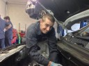 We love to be under the hood of vehicles! Come by and visit Dublin Chevrolet GMC Auto Repair Service Center. Our friendly and experienced staff will help you get started!