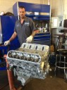 We even rebuild engines! Come by and visit Dublin Chevrolet GMC Auto Repair Service Center. Our friendly and experienced staff will help you get started!