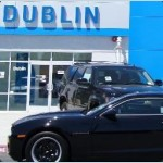 We are Dublin Chevrolet GMC Auto Repair Service Center! With our specialty trained technicians, we will look over your car and make sure it receives the best in automotive maintenance!
