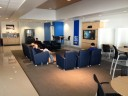The waiting area at Antelope Valley Chevrolet Inc Auto Repair Service, located at Lancaster, CA, 93534 is a comfortable and inviting place for our guests. You can rest easy as you wait for your auto repair service to be completed.