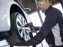 Your tires are an important part of your vehicle. At Antelope Valley Chevrolet Inc Auto Repair Service, located in Lancaster CA, we perform tire rotations, as well as any other auto service you may need!