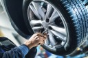 Your tires are an important part of your vehicle. At Fisher Chrysler Dodge Jeep Inc. Auto Repair Service Center, located in Yuma AZ, we perform brake replacements, tire rotations, as well as any other auto repair service you may need!