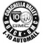We are I-10 Coachella Valley Buick GMC Auto Repair Service Center, located in Indio! With our specialty trained technicians, we will look over your car and make sure it receives the best in auto repair service and maintenance!
