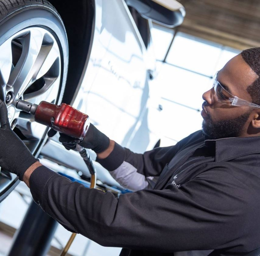 Come By And Visit Jackson Chevrolet In Middletown.