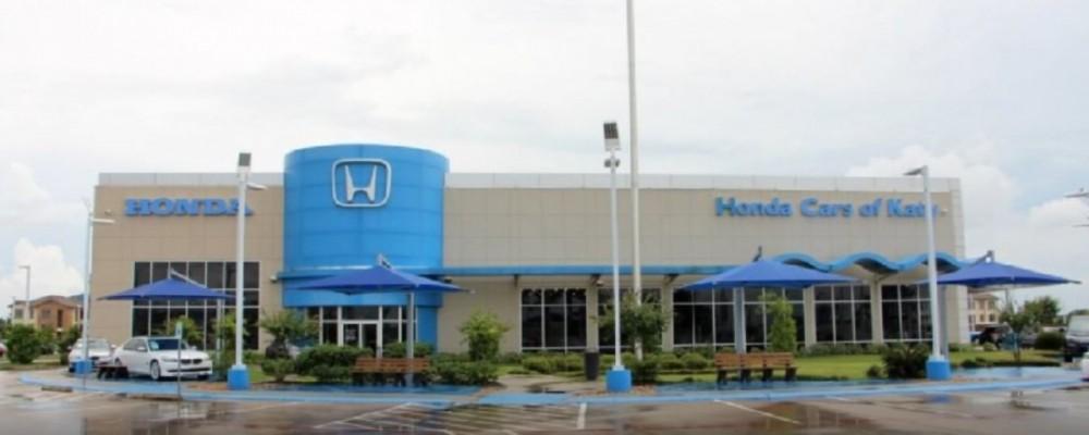 Honda Cars Of Katy   New Car Blog