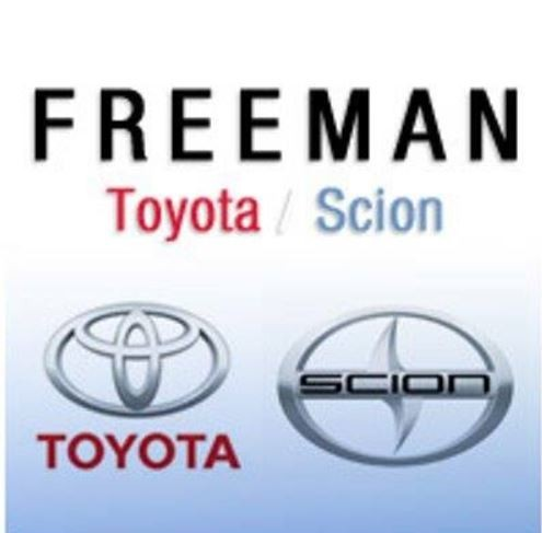 ... Freeman Toyota Is Located In Hurst, TX, 76053. Stop By Our Service  Center ...