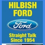 We are Hilbish Ford Auto Repair Service Center, located in Kannapolis! With our specialty trained technicians, we will look over your car and make sure it receives the best in auto repair service and maintenance!