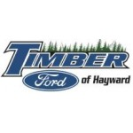 Timber Ford Of Hayward Auto Repair Service Center, located in WI, is here to make sure your car continues to run as wonderfully as it did the day you bought it! So whether you need an oil change, rotate tires, and more, we are here to help!