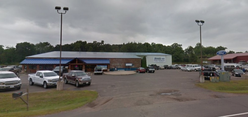 With Timber Ford Of Hayward Auto Repair Service Center, located in WI, 54843, you will find our location is easy to get to. Just head down to us to get your car serviced today!