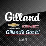 We are Gilland Chevrolet GMC Auto Repair Service, located in Ozark! With our specialty trained technicians, we will look over your car and make sure it receives the best in automotive repair maintenance!