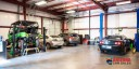 We are a state of the art service center, and we are waiting to serve you! We are located at Mesa, AZ, 85203