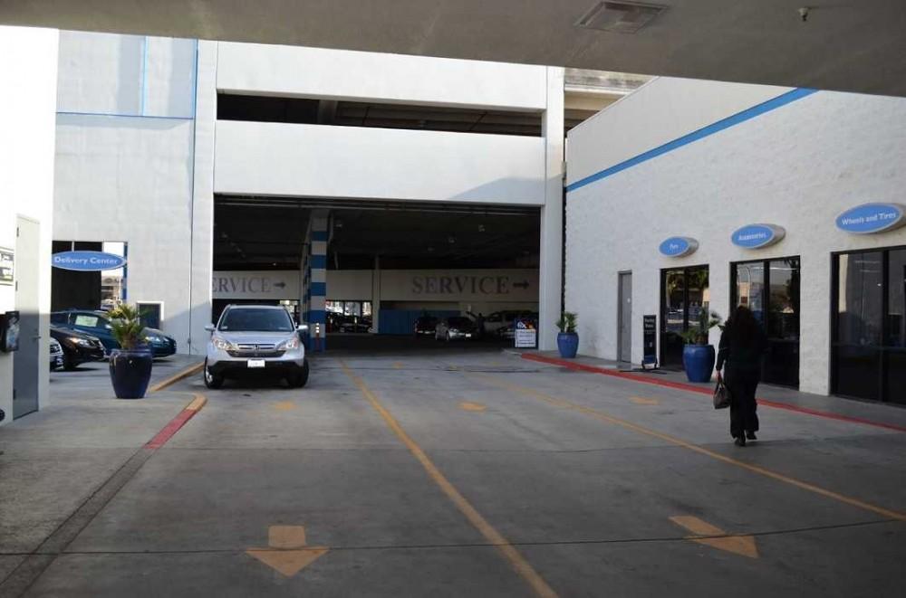 Reviews - El Monte Honda - El Monte CA - AutoRepair-Review.com