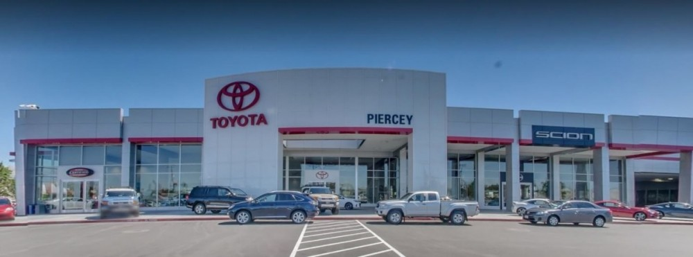 Piercey Toyota Future Ford Auto Repair Service Center Is Located In Milpitas Ca