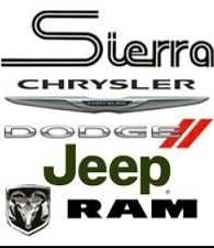 Lovely Sierra Chrysler Dodge Jeep Ram, Monrovia, CA, ...