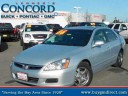 Come by and visit us at Concord Honda Auto Repair Service Center for all your service needs!