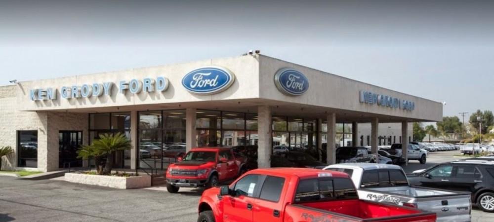 Ken Grody Ford Carlsbad >> Reviews Ken Grody Ford Carlsbad Auto Repair Service Center