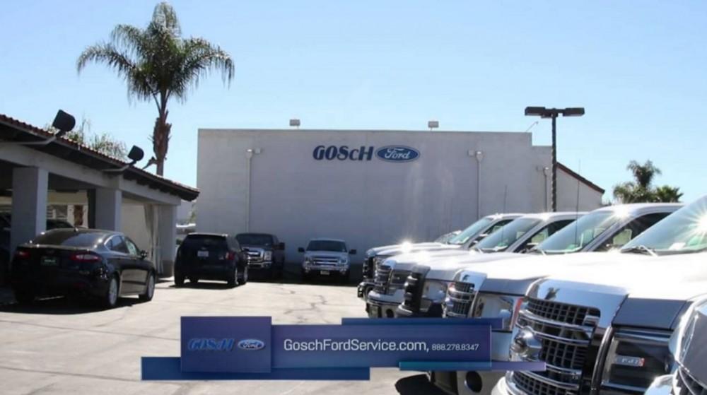 Gosch Ford Hemet - Best Car Update 2019-2020 by TheStellarCafe