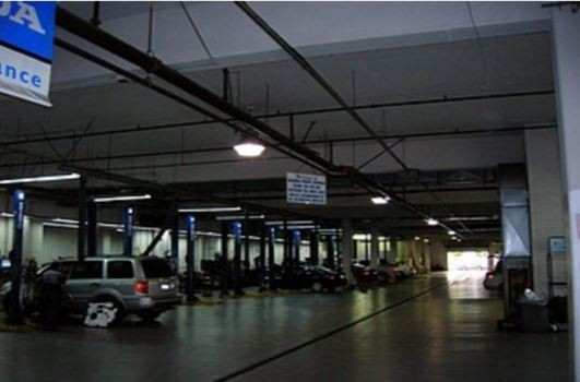 ... Structural Repairs Done At Buena Park Honda Are Exact And Perfect,  Resulting In A Safe ...