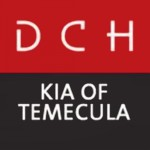 We are DCH Kia Of Temecula and we are located at Temecula, CA 92591.