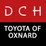 We are DCH Toyota Of Oxnard and we are located at Oxnard, CA 93036.