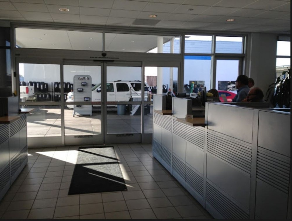 ... At Jimmie Johnson Kearny Mesa Chevrolet, Weu0027re Conveniently Located At  San Diego,