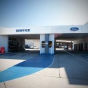 We are AutoNation Ford Tustin Auto Repair Service! With our specialty trained technicians, we will look over your car and make sure it receives the best in automotive maintenance!