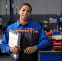 At Caruso Ford Lincoln Auto Repair Service Center, located at Long Beach, CA, 90807, we have friendly and very experienced office personnel ready to assist you with your service and car maintenance needs.