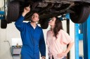 Coulter Nissan Auto Repair Service Center are a high volume, high quality, automotive service facility located at Surprise, AZ, 85388.