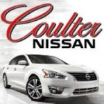 Coulter Nissan Auto Repair Service Center is located in Surprise, AZ, 85388. Stop by our service center today to get your car serviced!
