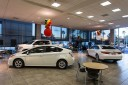 We at Earnhardt Toyota Scion Auto Repair Service Center are centrally located at Mesa, AZ, 85216 for our guest's convenience. We are ready to assist you with your service maintenance needs.