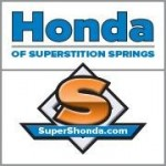 Honda Of Superstition Springs Auto Repair Service Center is located in Mesa, AZ, 85206. Stop by our auto repair service center today to get your car serviced!