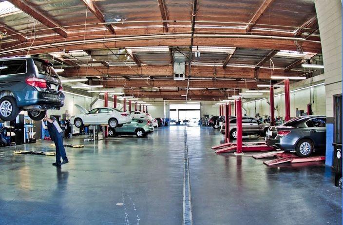 Reviews - Diamond Valley Honda - Hemet CA - AutoRepair-Review.com