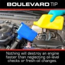 Oil changes are an important key to having your car continue performing at top quality. At Boulevard Buick GMC Auto Repair Service Center, located in Signal Hill CA, we perform oil changes, as well as any other auto service you may need!