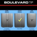 Tire maintenance is viable to the proper running of your vehicle. At Boulevard Buick GMC Auto Repair Service Center, located in Signal Hill CA, we perform all your tire repairs.