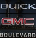 We are Boulevard Buick GMC Auto Repair Service Center, located in Signal Hill! With our specialty trained technicians, we will look over your car and make sure it receives the best in automotive maintenance!