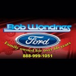 Bob Wondries Ford Auto Repair Service Center is located in Alhambra, CA, 91801. Stop by our service center today to get your car serviced!