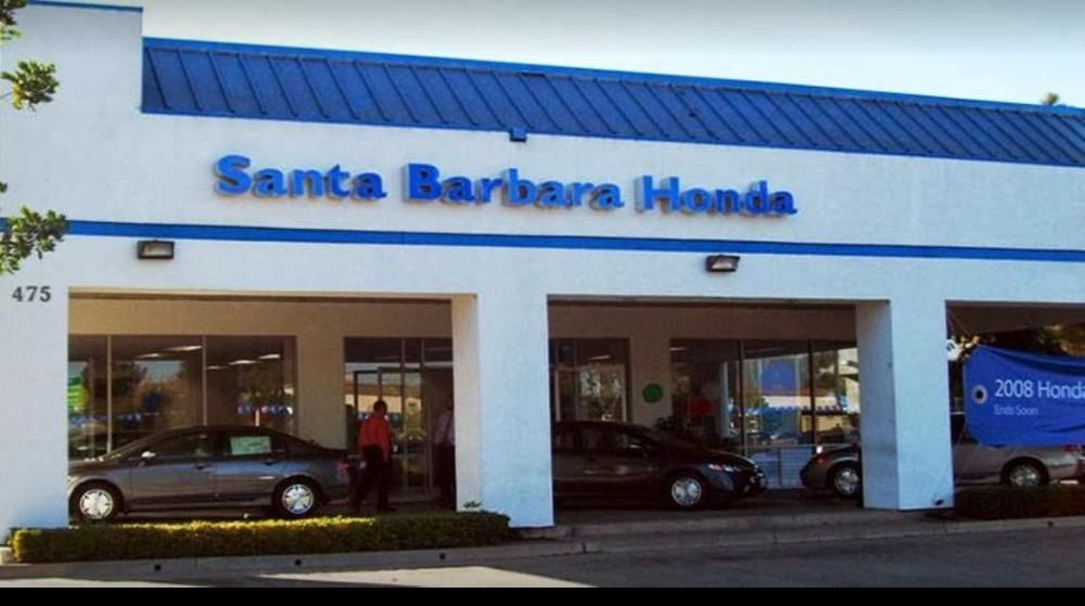 Santa Barbara Honda >> Reviews Santa Barbara Honda Goleta Ca Autorepair Review Com