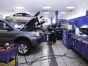 We are a high volume, high quality, auto repair service center located at Tempe, AZ, 85284.