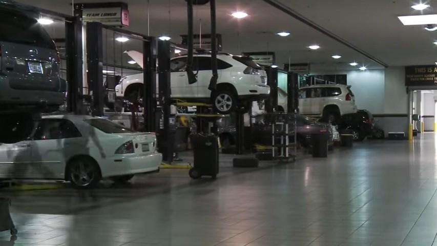 Longo Lexus Service >> Reviews Longo Lexus El Monte Ca Autorepair Review Com