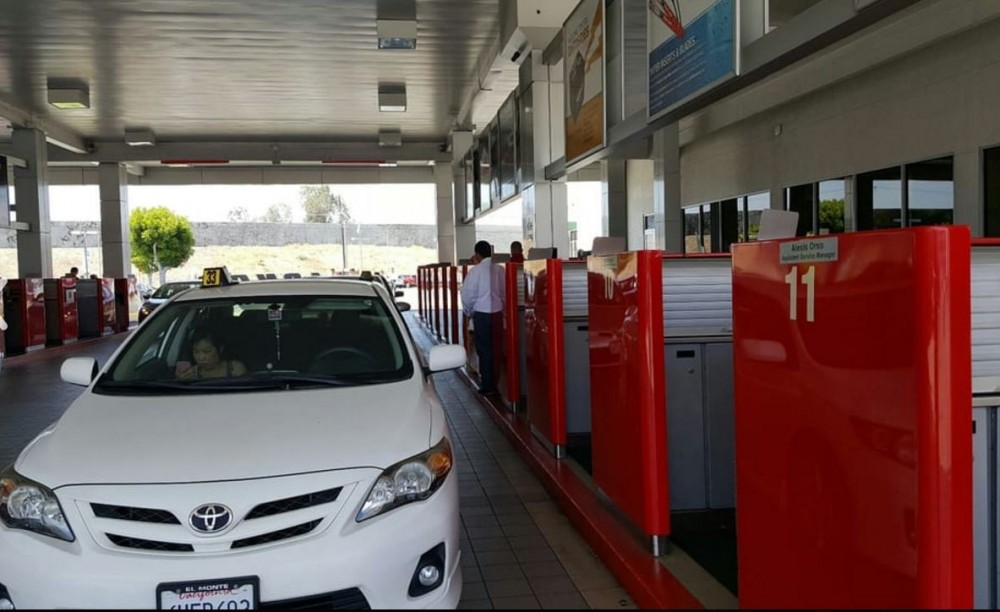 Beautiful Come See Our Service Team At Longo Toyota, Located Longo Toyota Is Located  In El Monte ...